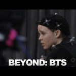 Video de las capturas de movimiento de Beyond: Two Souls
