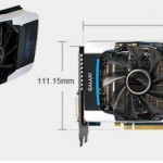 Galaxy lanza la GeForce GTX 680 GC 2 GB