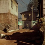 Ghost Recon Future Soldier: Nuevo trailer multijugador + codigo para la Beta