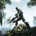 Nuevo gameplay trailer de Crysis 3
